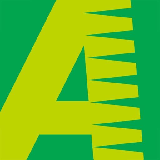 レイクALSA公式アプリ 「e-アルサ」