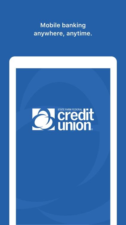 State Farm Fed Credit Union screenshot-3