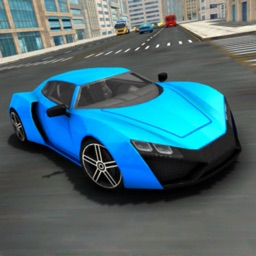 Extreme Car Simulation 2018