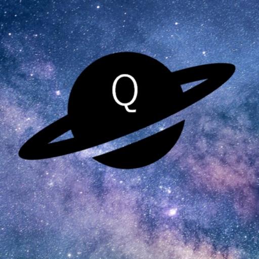 Space Quiz Run