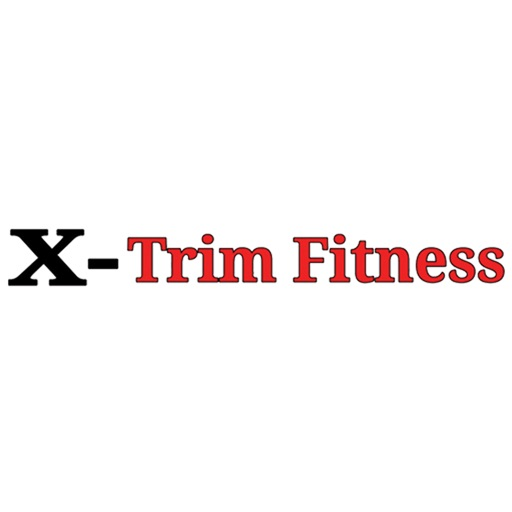 X-Trim Fitness icon