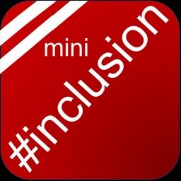 #inclusion mini