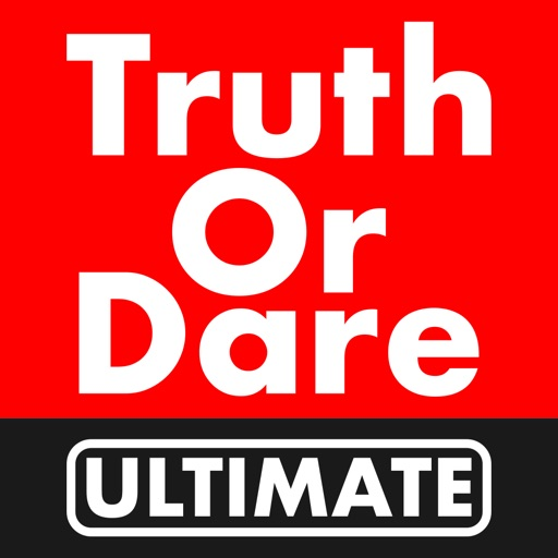 Truth Or Dare Ultimate Party