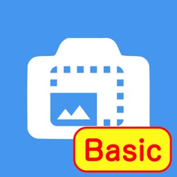 Reduction Camera Basic
