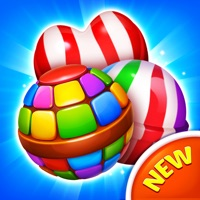 Candy Sweet Legend - Match 3 free Coins hack