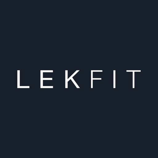 LEKFIT Digital
