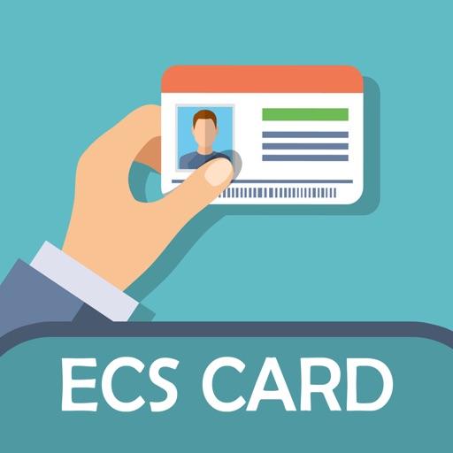 ECS Card Practice Exams (JIB) icon