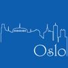 Oslo Travel Guide Offline