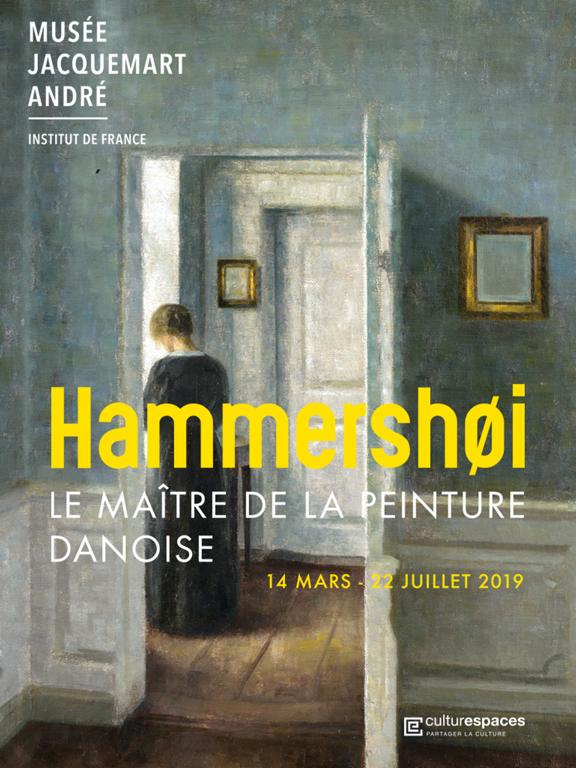 Exposition Hammershøi