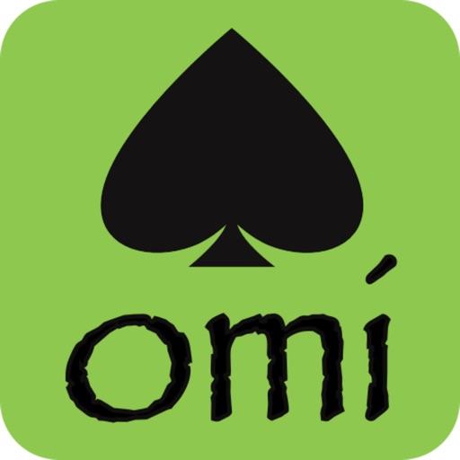 Omi Sri Lankan Card Game