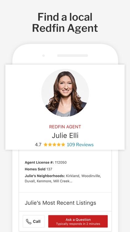 Redfin Buy & Sell Real Estate screenshot-3