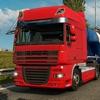 Europa Truck Driving Sim 2021