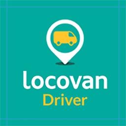 Locovan Driver
