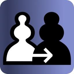 Your Move Correspondence Chess