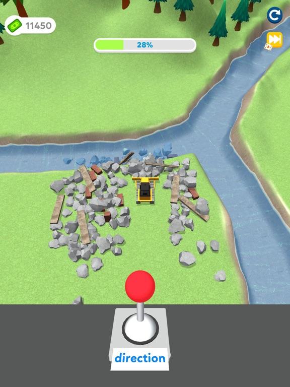 Builder Master 3D screenshot 11