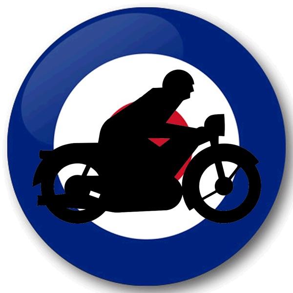 U.K. Biker Cafes