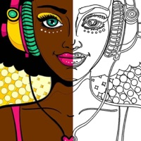Color Noir: Coloring Art Games free Resources hack