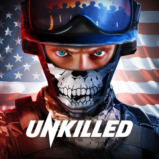 UNKILLED PvP 3D зомби шутер