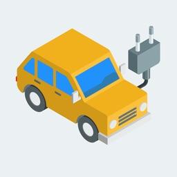 Kilowatt – Electric Car Timer