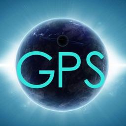 GPS Coordinate Recorder
