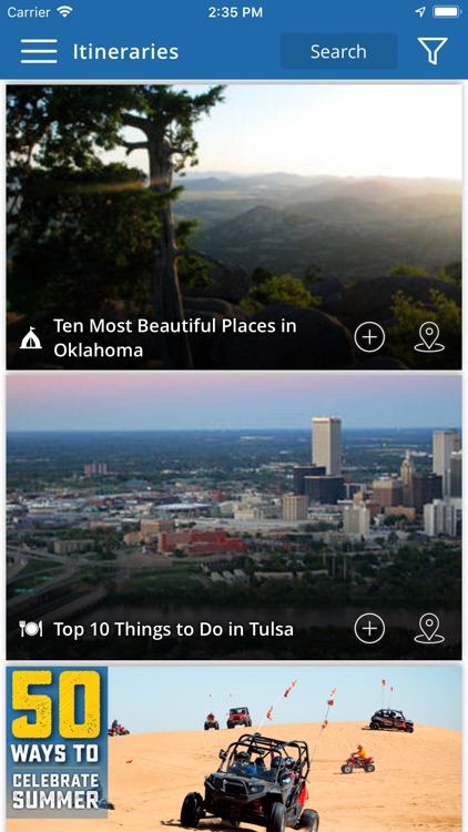 TravelOK screenshot-5
