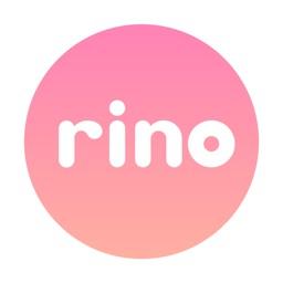 Youth Talk App - rino -