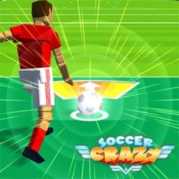 Soccer Crazy Kick