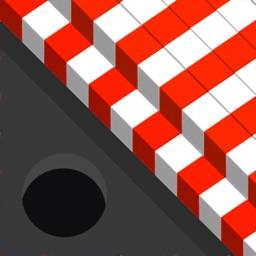 The Blackhole : Color Blocks