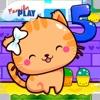 Fifth Grade School Games: Cats