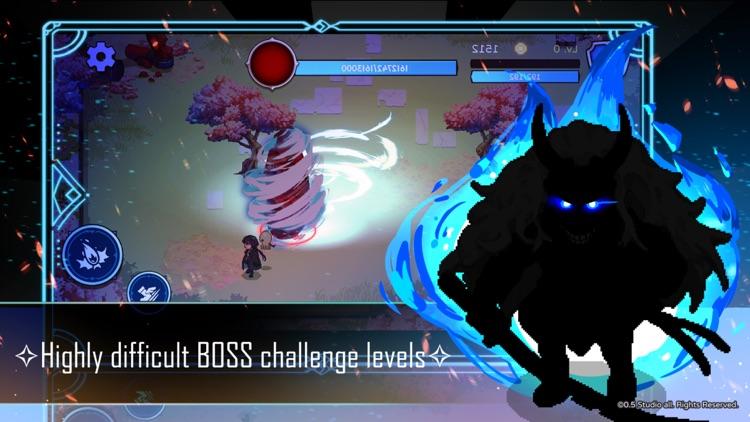 MonsterJudger screenshot-3