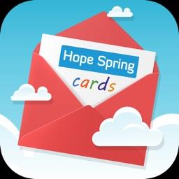 Hope Spring Cards