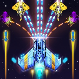 Space Shooter Adventure 2020