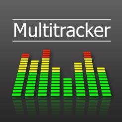 Multitracker on the App Store