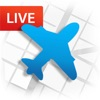 フライトレーダー24(Flight Live), 天気情報 - iPhoneアプリ