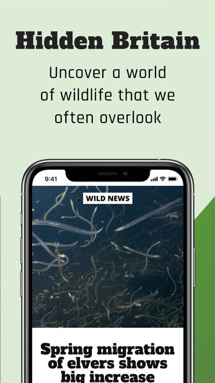 BBC Wildlife Magazine screenshot-3