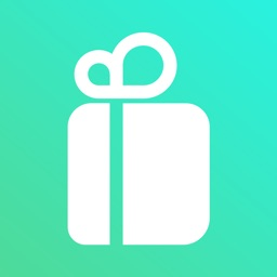 GiftsApp - Gifts & Gift Cards