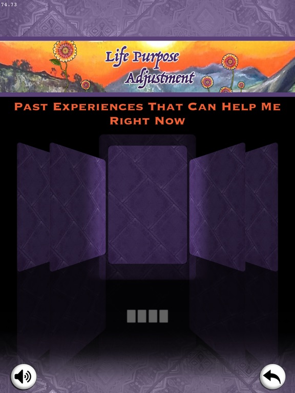 Earth Warriors Oracle Cards screenshot 13