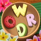 Relaxing Games: Fun Word Beach icon