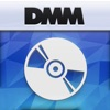DMM.com月額DVD/CDレンタル - iPhoneアプリ