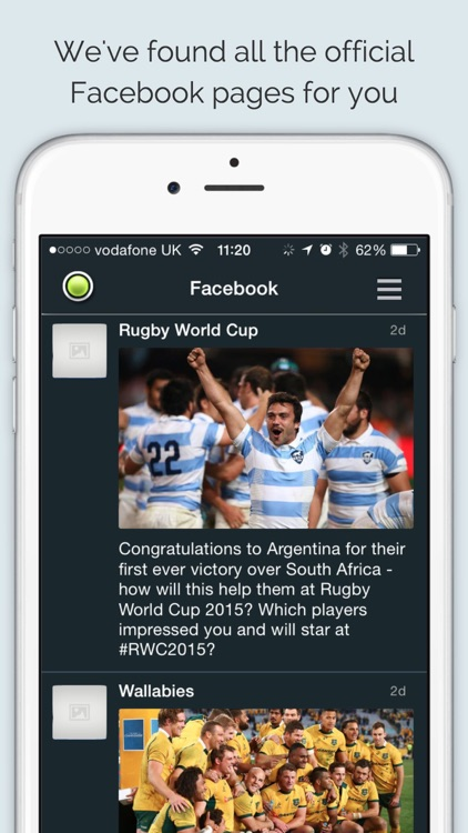 Rugby RightNow screenshot-3