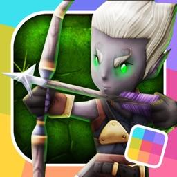 Pocket RPG: Epic Adventure