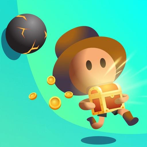 Treasure Escape
