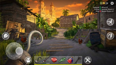Last Pirate: Island Survival screenshot 3
