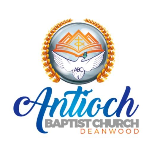 Antioch Baptist Deanwood