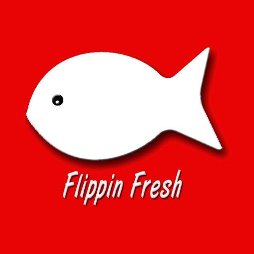 Flippin Fresh Fish and Chips