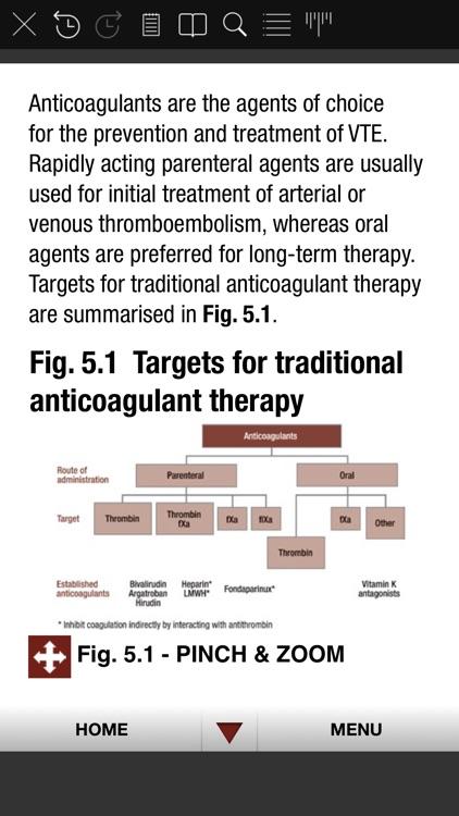 Antithrombotic Therapy screenshot-4