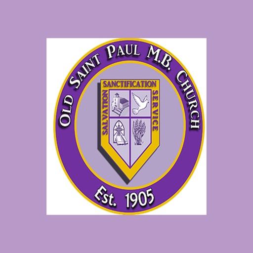 Old St. Paul West Memphis, Ark icon