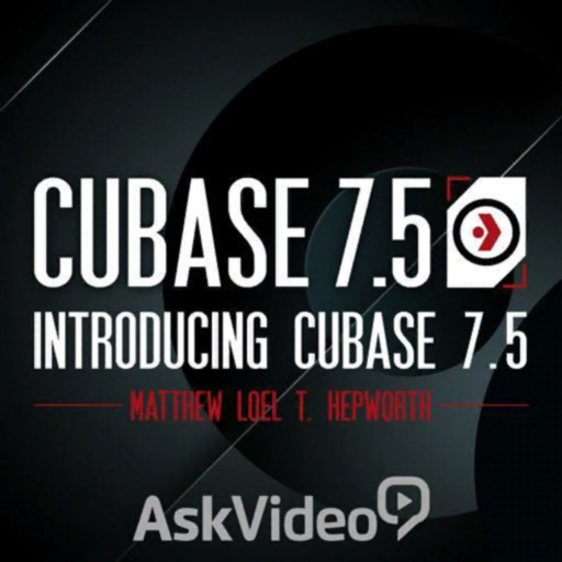 Intro Course for Cubase 7.5
