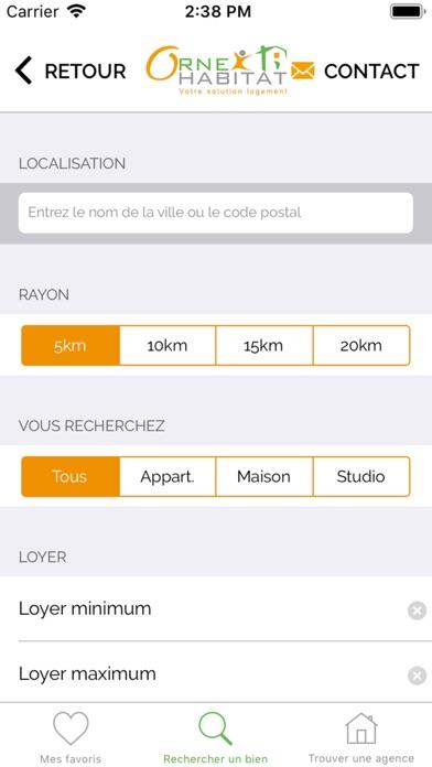 messages.download ORNE HABITAT software