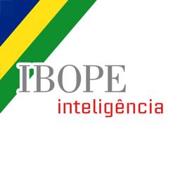 Ícone do app IBOPE Inteligência
